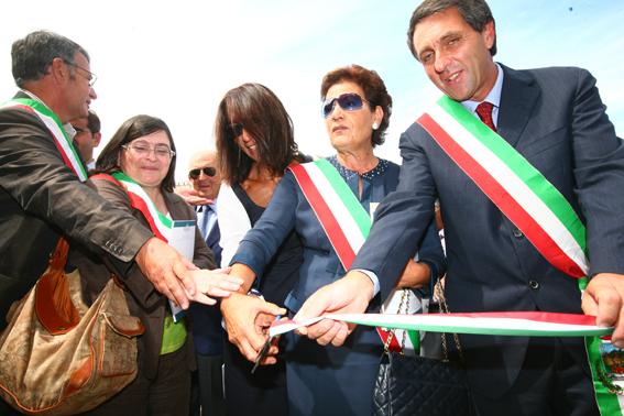 Fondazione mediterraneo inaugurato a san sebastiano al - Agenzie immobiliari san sebastiano al vesuvio ...